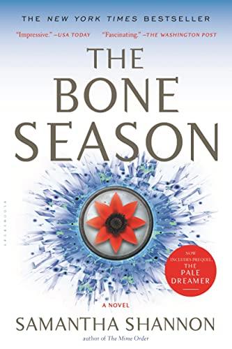 9781632868480: The Bone Season: A Novel