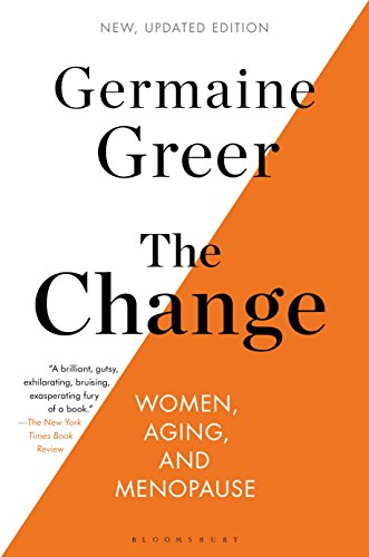 9781632869180: The Change: Women, Aging, and Menopause