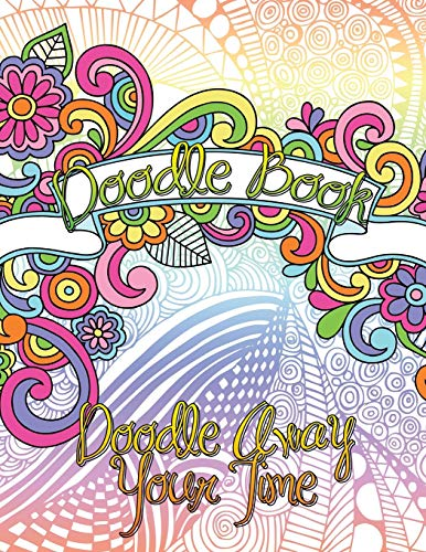 9781632874139: Doodle Book (Doodle Away Your Time)
