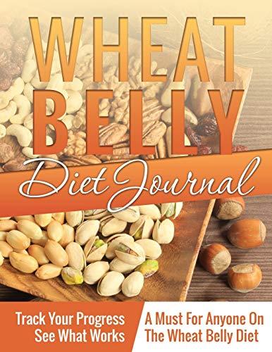 9781632874221: Wheat Belly Diet Journal