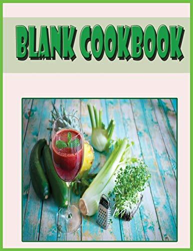 9781632879417: Blank Cookbook