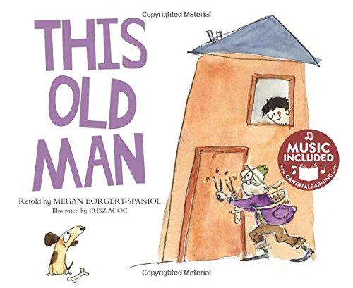 This Old Man (Sing-Along Songs): Borgert-Spaniol, Megan