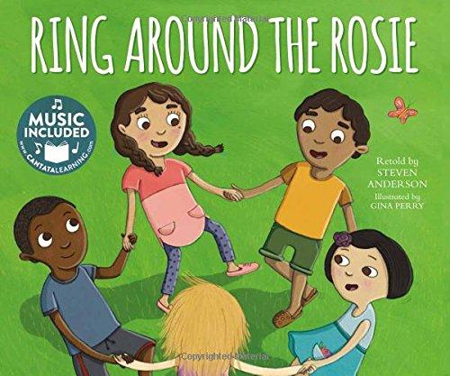 9781632904928: Ring Around the Rosie (Tangled Tunes)