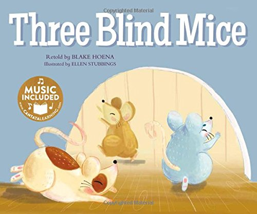 9781632904980: Three Blind Mice (Tangled Tunes)