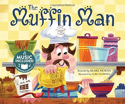 9781632905253: The Muffin Man (Tangled Tunes)