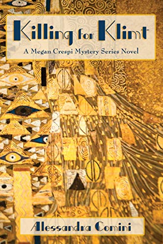9781632930064: Killing for Klimt, A Megan Crespi Mystery Series Novel