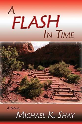 9781632931412: A Flash in Time: A Novel [Idioma Inglés]