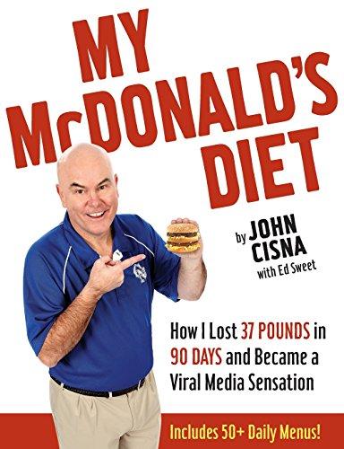 9781632959843: My McDonald's Diet