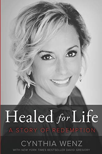 Download Healed for Life: A Story of Redemption