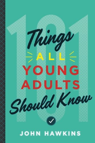 101 Things All Young Adults Should Know: Sir John Hawkins (Ch