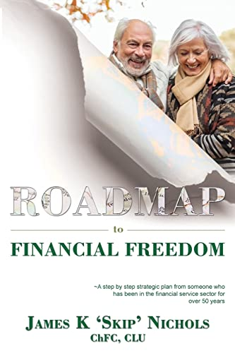 9781633020221: Roadmap to Financial Freedom