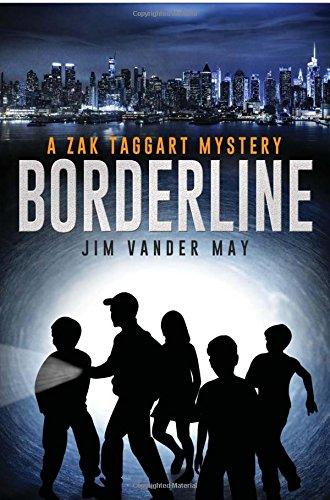 9781633060487: Borderline
