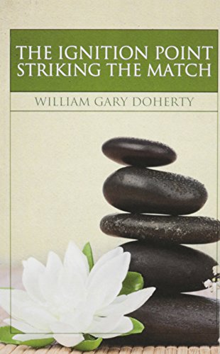9781633062559: Ignition Point: Striking the Match