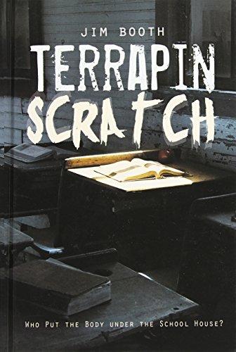 9781633062696: Terrapin Scratch
