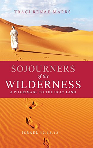 9781633063792: Sojourners of the Wilderness