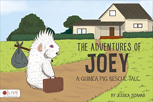 9781633064447: The Adventures of Joey: A Guinea Pig Rescue Tale
