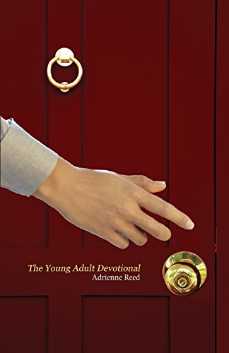 9781633065987: The Young Adult Devotional