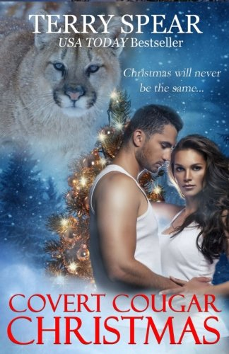 Covert Cougar Christmas (Paperback or Softback)