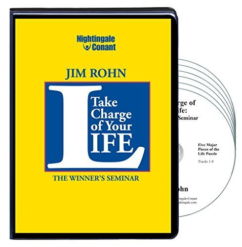 9781633121522: Take Charge of Your Life - 6 CDs