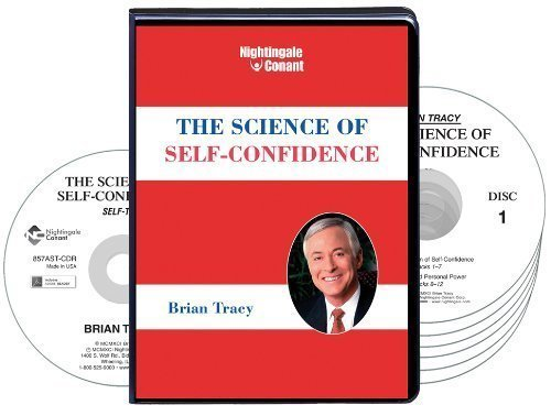 9781633121881: The Science of Self-Confidence (6 Compact Discs/PDF Workbook)