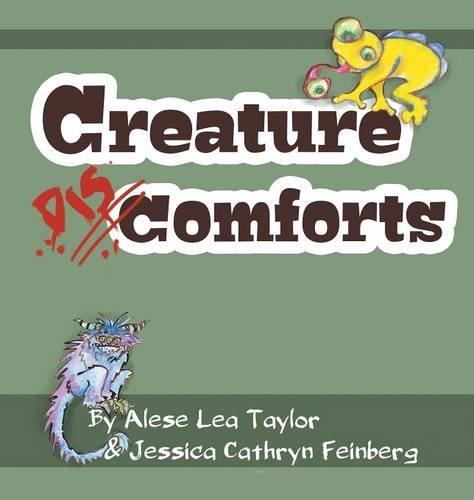 9781633153554: Creature Discomforts