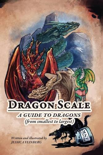 9781633158900: Dragon Scale: A Guide to Dragons