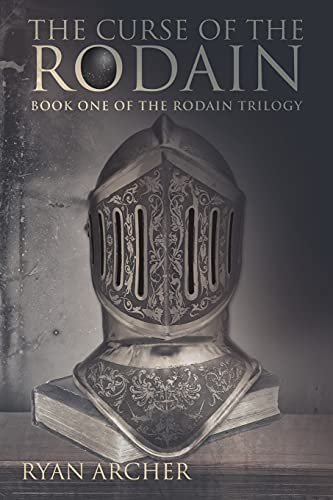 9781633184664: The Curse Of The Rodain: Book One Of The Rodain Trilogy