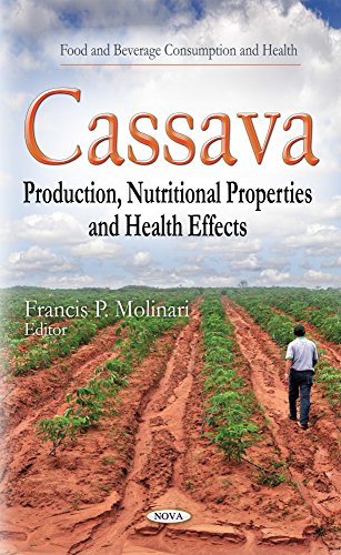 Cassava (Food and Beverage Consumption and Health)