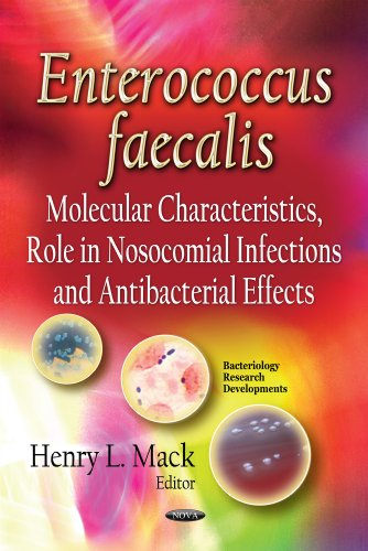 Enterococcus Faecalis: Molecular Characteristics, Role in Nosocomial Infections and Antibacterial ...