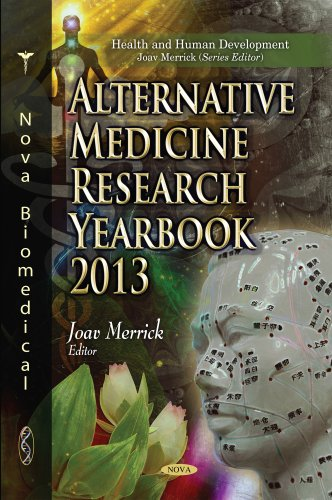 Alternative Medicine Research Yearbook, 2013 (Health and Human Development): MERRICK J