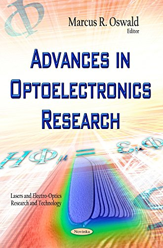 Advances in Optoelectronics Research (Lasers and Electro-Optics Research and Technology): Nova ...