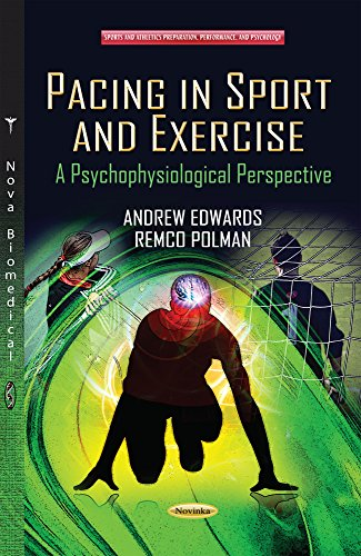 9781633212459: Pacing in Sport and Exercise (Sports and Athletics Preparation, Performance, and Psychology)