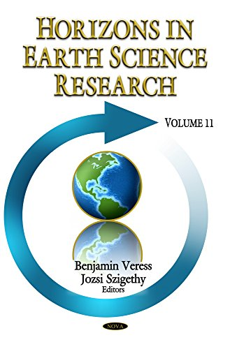 Horizons in Earth Science Research: 11