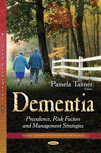 Dementia (Neurology Laboratory Clinical): Pamela Tanner