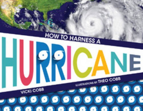 9781633221277: How to Harness a Hurricane