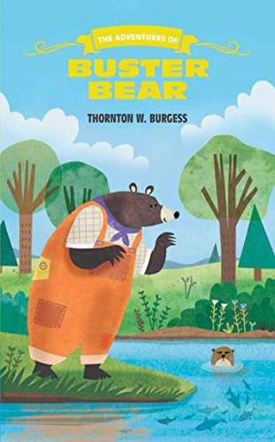 9781633224575: The Adventures of Buster Bear (The Thornton Burgess Library)