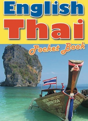 9781633230873: English-Thai Pocket Phrase Book