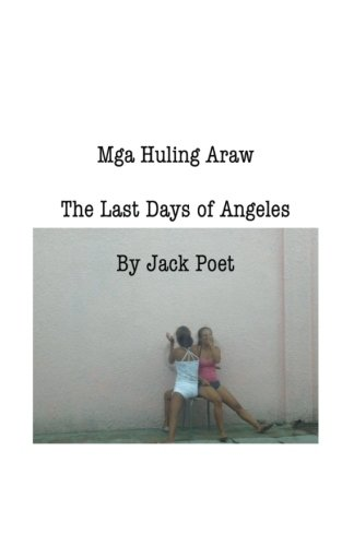 9781633232266: Mga Huling Araw: The Last Days of Angeles