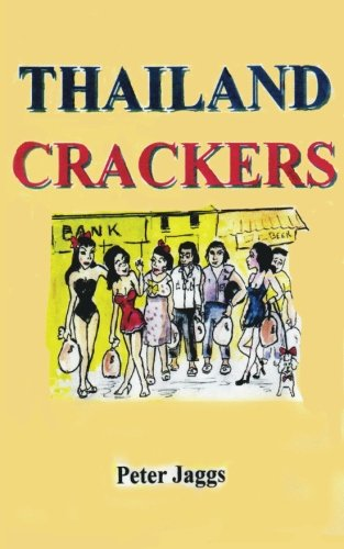 9781633232938: Thailand Crackers