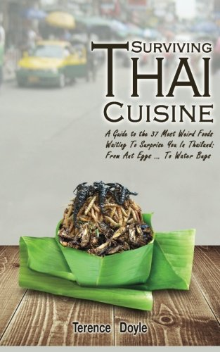 9781633233645: Surviving Thai Cuisine