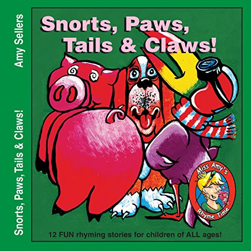 9781633240049: Snorts, Paws, Tails & Claws!