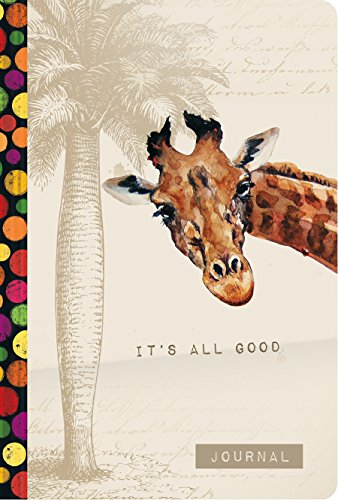 9781633260955: It's All Good (Compact Journal)