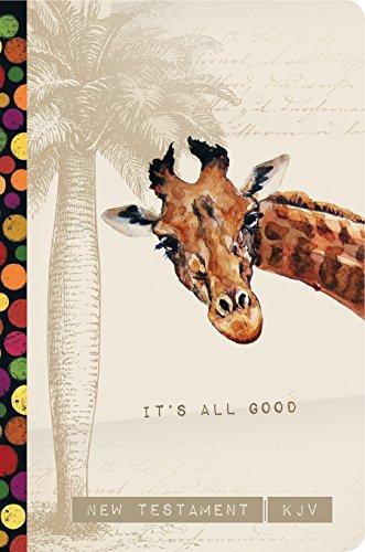 9781633260979: It's All Good: Heartfelt Testaments