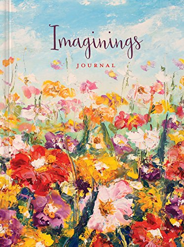 9781633261006: Imaginings (Signature Journals)