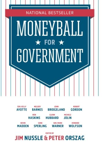 Moneyball for Government: Kelly Ayotte, Mark