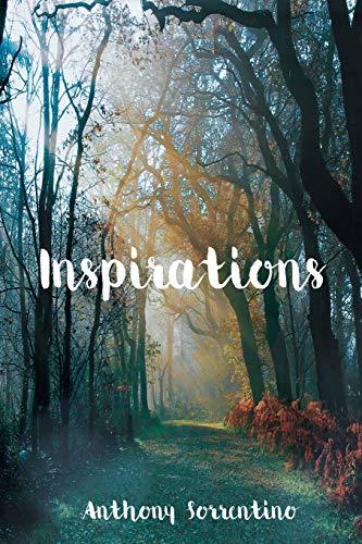 Inspirations: Sorrentino, Anthony
