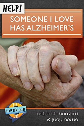 9781633420632: HELP! Someone I Love Has Alzheimer's (LifeLine Mini-Book)