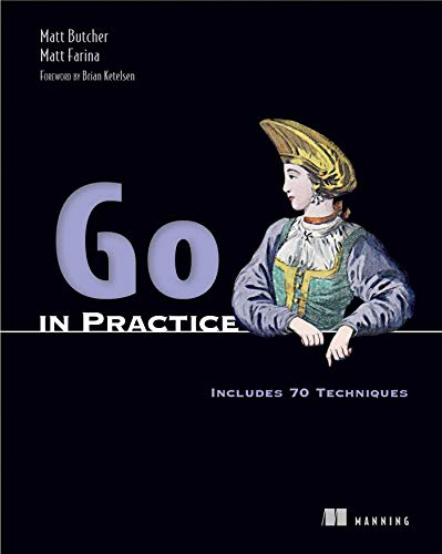 9781633430075: Go in Practice: Includes 70 Techniques