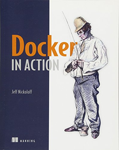 9781633430235: Docker in Action