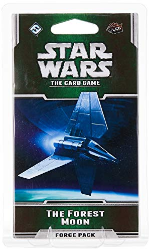 9781633441835: Star Wars LCG Forest Moon Force Pack Expansion
